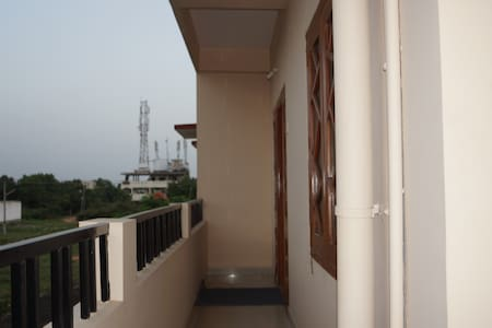 Two Bedroom Furnished House