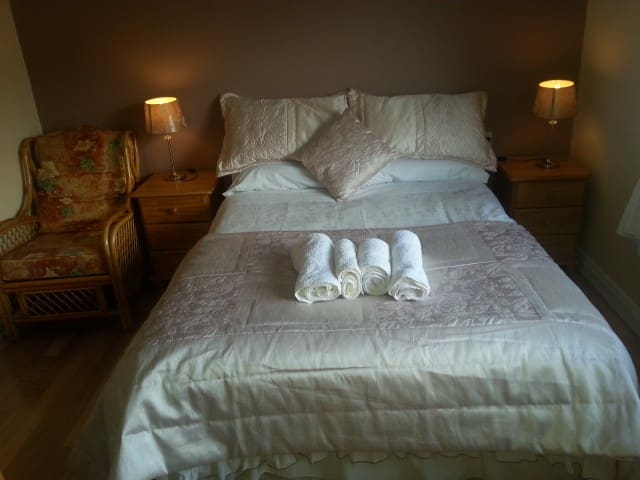 Private Ensuite Room in Town Centre - Listowel - Dům