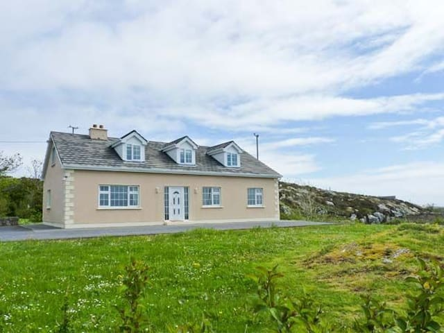 Beautiful Connemara Home - Poulwirren - Huis