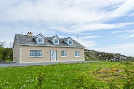 Beautiful Connemara Home - House