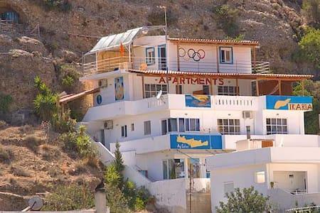 Apartments Ikaria Room 8 - Agia Galini