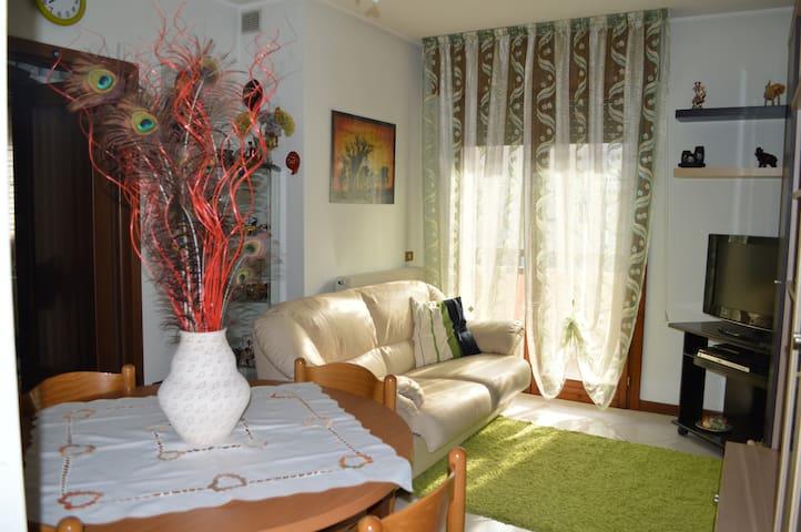 "Per VENEZIA Residenza ""CASA MORENA"" - Quarto d'Altino - Apartment"