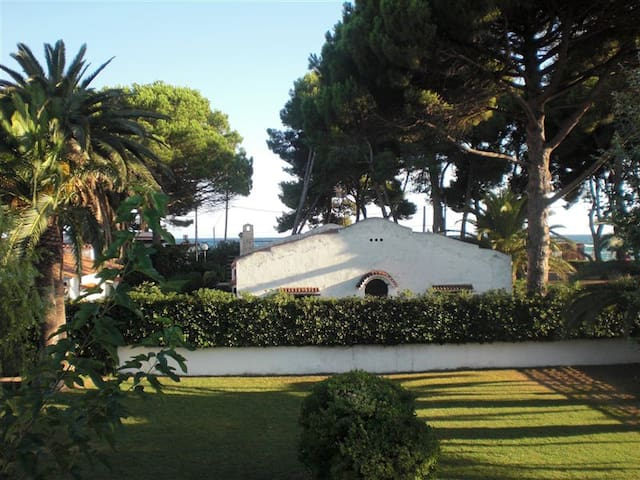 Apartment in front of the sea - Cambrils