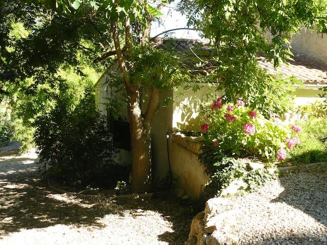 Appartement dans villa avec piscine - Aubagne - Appartement