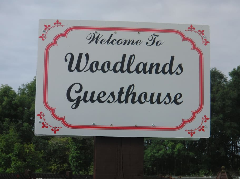 Woodlands Guesthouse, Co. Kerry
