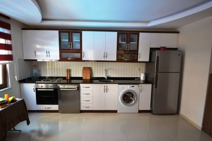 Квартира в Алании! - Mahmutlar Belediyesi - Apartment