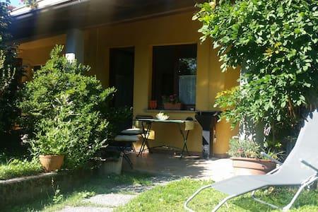 casa nel verde - Appiano Gentile - Apartament