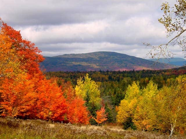 Breezy, Panoramic Lake/Mtn Views - A Summer Haven - Rangeley - Rumah
