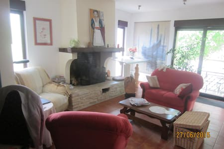 le grand gite 12 couchages - Sarreguemines - Rumah