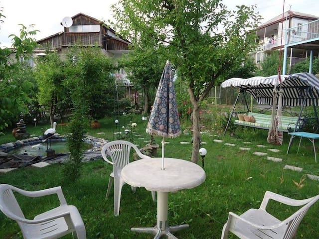 Sweet home - Дилижан