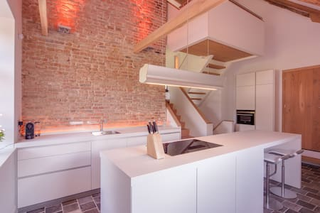 Logies Groot Okhorst - Wichmond - 公寓