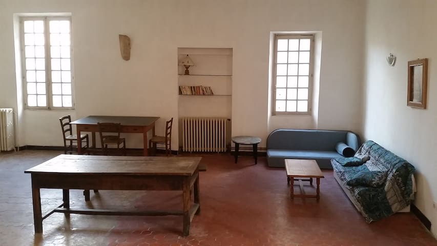 Your perfect base in Provence - Forcalquier - Daire