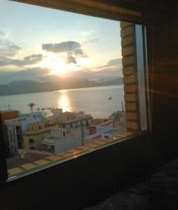 Apartamento en Playa - Puerto de Mazarrón