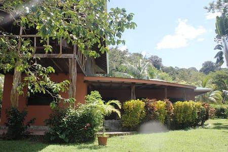 Casa Paraíso en Pavones