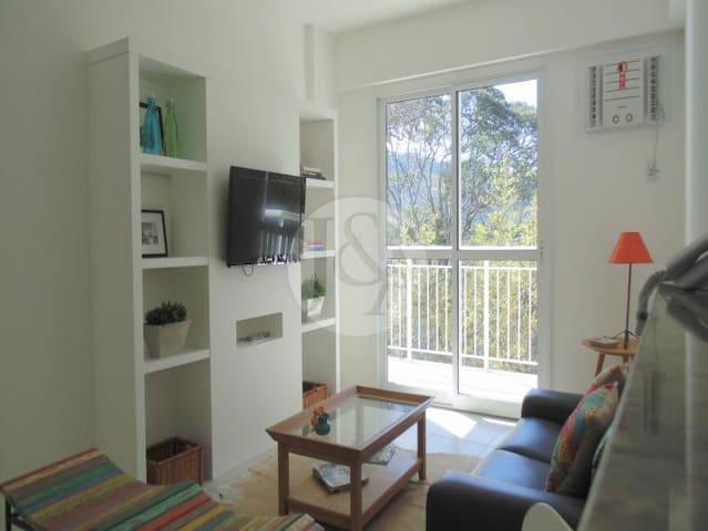 Apartamento em Itaipava ! - Petrópolis