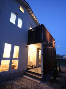 Clean,new house near Gifu station - Gifu-shi