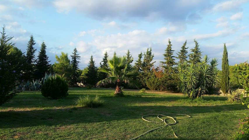 Casa vacanza Villa Aura, Cavagrande - Noto - Casa