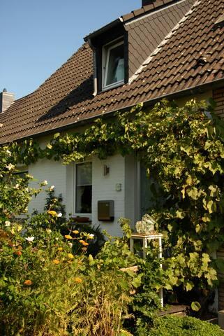 Haus nahe Düsseldorf - Neuss - Hus