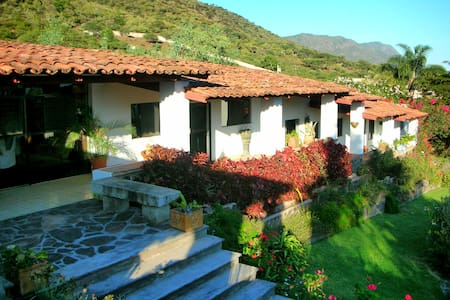 Lake Chapala Garden Paradice - Haus