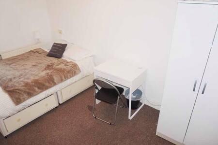 Lovely room in Camden Town