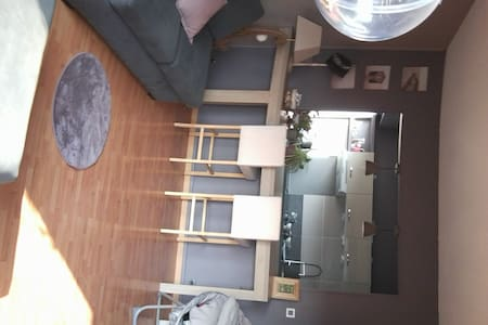 Appartement balcon Bords de Vienne - Limoges