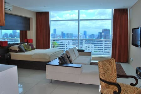 Eagle's Downtown Nest - Tanah Abang - Wohnung