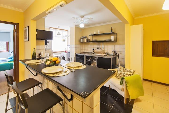 Cozy Apart. near Port Wine Cellars - Vila Nova de Gaia