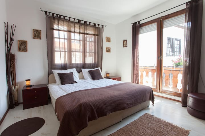 Eke-Irin 1 - Ohrid - Apartment