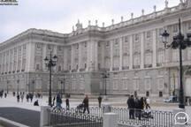 A 5 minutos del Palacio Real