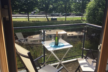 Grand Canal Living - 2BD Apartment - Dublin 8