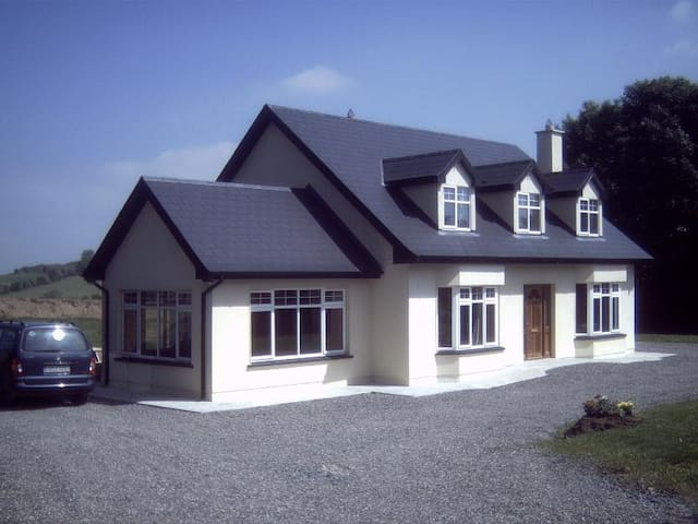 Ballyhoura Country View - Ardpatrick - Casa