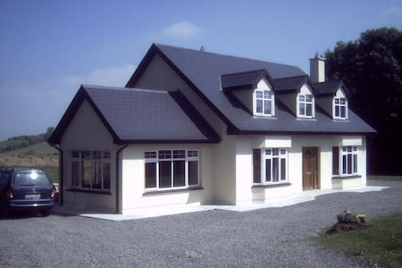Ballyhoura Country View - Haus