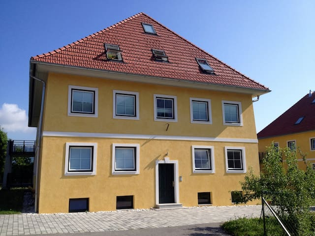 Holiday apartment close Klagenfurt - Feistritz im Rosental - Lejlighed