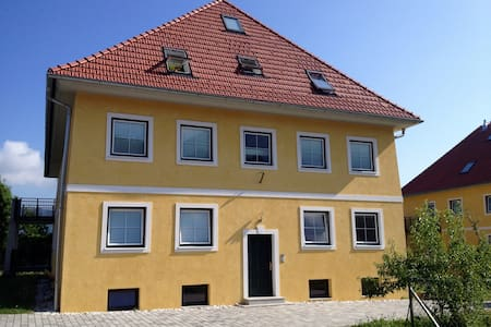 Holiday apartment close Klagenfurt - Feistritz im Rosental - Apartmen