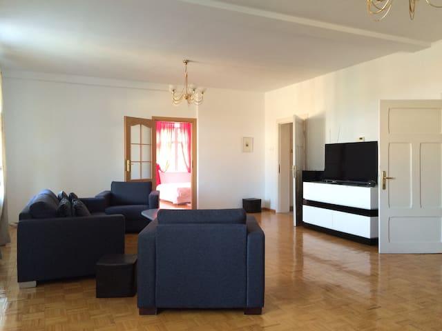 LOFT W POBLIŻU ZAMKU KRZYŻACKIEGO - Kętrzyn - Apartment