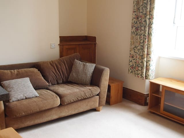 Quiet, clean, city centre - Aberdeen - Apartment