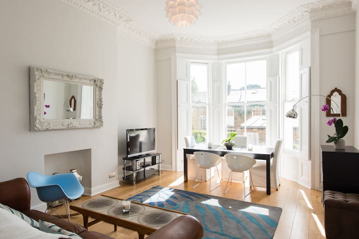 Charming apartment in Holland Park