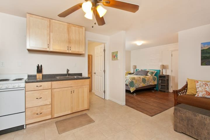 Surf Suite - Waimanalo - Apartment