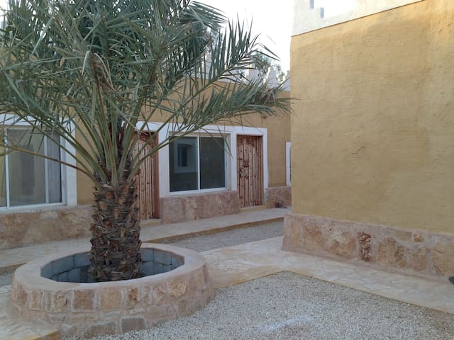 Two bedroom villa - Riyadh - Casa de camp