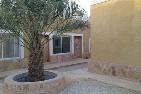 Two bedroom villa - Riad - Villa