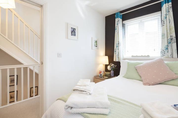 Comfort near Manchester city centre - Manchester - House
