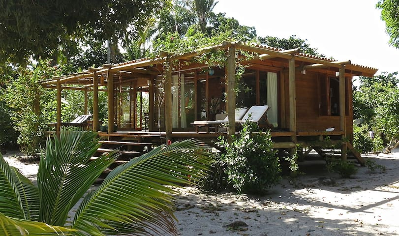 Dream Bungalow  - Unique Experience - Maraú