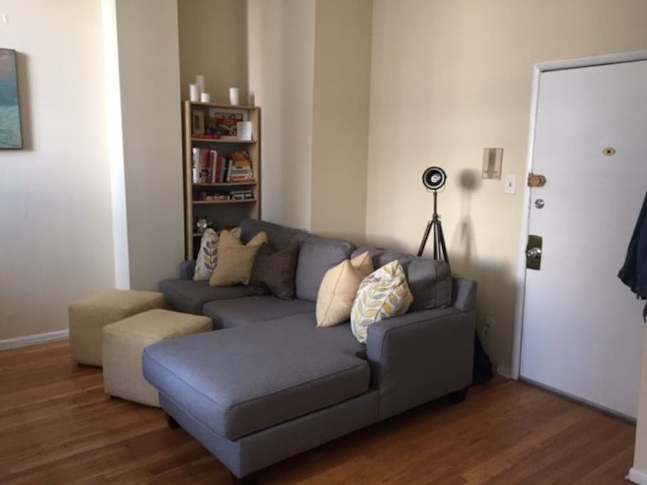 1 bedroom 1bathroom rittenhouse apartments for rent in for One bedroom apartments in philadelphia pa