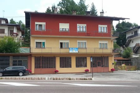 B&B Altopiano di Asiago - Tresché Conca - Bed & Breakfast