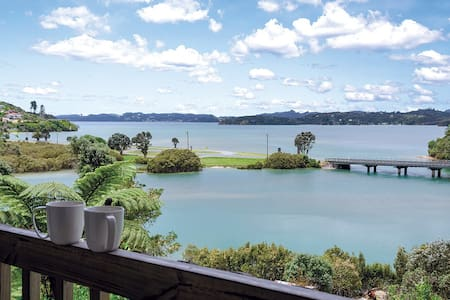 The Lagoon - Apartment - Paihia - Apartmen