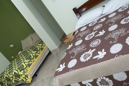 suite for 3 to 4 persons - Guayaquil - 獨棟