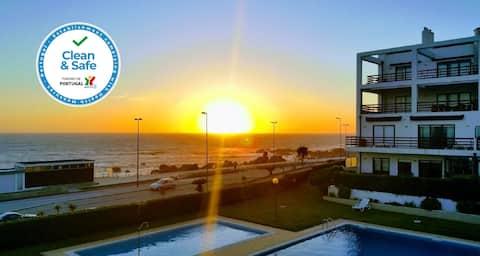 OportoFlag II beach apartment