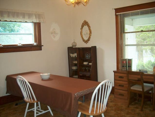 Timberview Bed and Breakfast - Shannon City - Bed & Breakfast