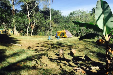 The best & beauty Campground - San Francisco - Hut - 1