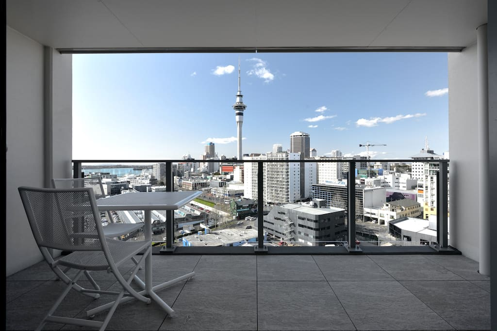 Heart Of Auckland City Center View Flats For Rent In Auckland Auckland New Zealand